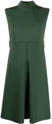 Schumacher Dorothee sleeveless flared dress
