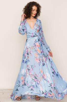 Yumi Kim Giselle Maxi Dress