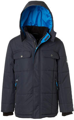 Big Chill IXTREME Quilted Expedition Jacket - Preschool Boys