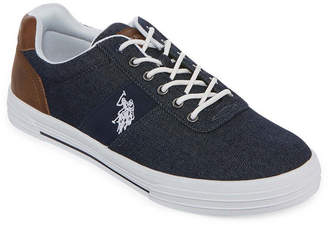 U.S. Polo Assn. Helm Mens Oxford Shoes