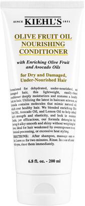 Kiehl's Kiehls Olive Fruit Oil Nourishing Conditioner