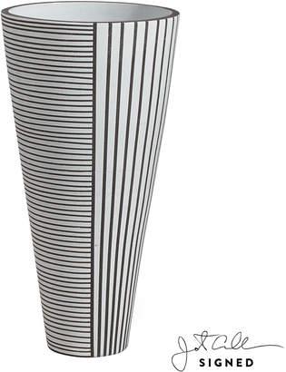 Jonathan Adler Palm Springs Giant Flare Vase