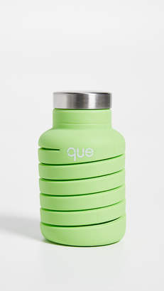 Q.U.E 20oz Bottle