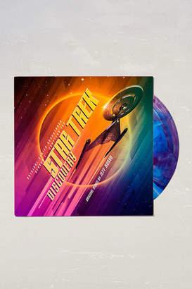 Jeff Russo - Star Trek Discovery: Original Series Soundtrack 2XLP