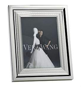 "Wedgwood Vera Wang With Love Frame 5""X7"""