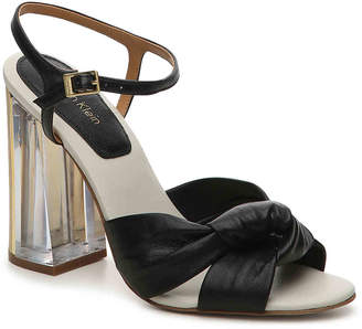 Calvin Klein Laureen Crevo Sandal - Women's
