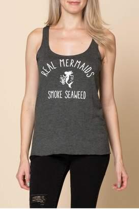 Minx Real Mermaids Tank