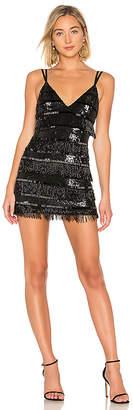 NBD X by Felix Embellished Dress