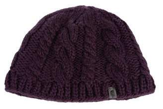 the best attitude 346d0 a14f8 The North Face Cable Knit Heavyweight Beanie