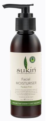 Sukin Facial Moisturiser (125ml)
