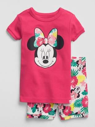 Gap babyGap | Disney Minnie Mouse Sleep Set