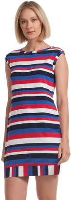 Trina Turk SLEEVELESS ZINNIA DRESS