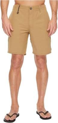 O'Neill Traveler Recon Hybrid Series Boardshorts Men's Swimwear