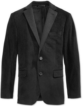 Lauren Ralph Lauren Boys' Solid Dinner Jacket $125 thestylecure.com