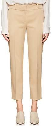 The Row Women's Blake Stretch-Wool Pants
