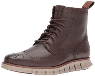 Cole Haan Men's Zerogrand Wingtip Boot Fashion