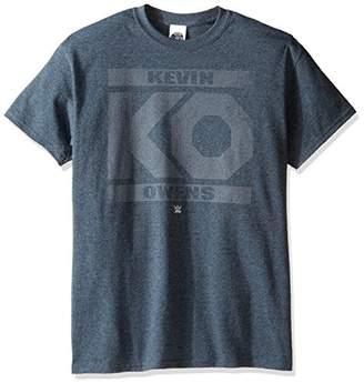 WWE Men's Ko Kevin Owens T-Shirt