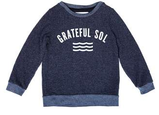 Sol Angeles Youth Grateful Sol Pullover