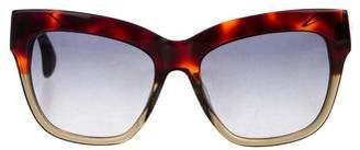 Steven Alan Bellmore Tortoiseshell Sunglasses