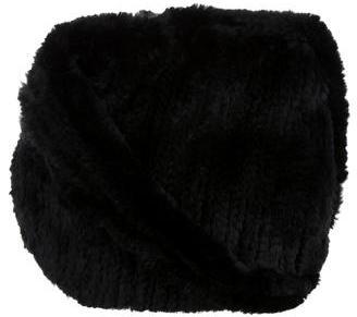 MICHAEL Michael KorsMichael Kors Fur Crossbody Bag w/ Tags