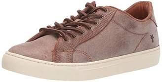 Frye Men's Walker Low Lace Sneaker