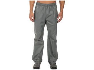 The North Face Venture 1/2 Zip Pant (Sedona Sage Grey