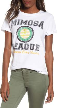 PRINCE PETER Mimosa League Tee