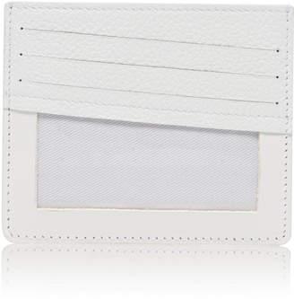 Maison Margiela Double-Sided Leather Card Case
