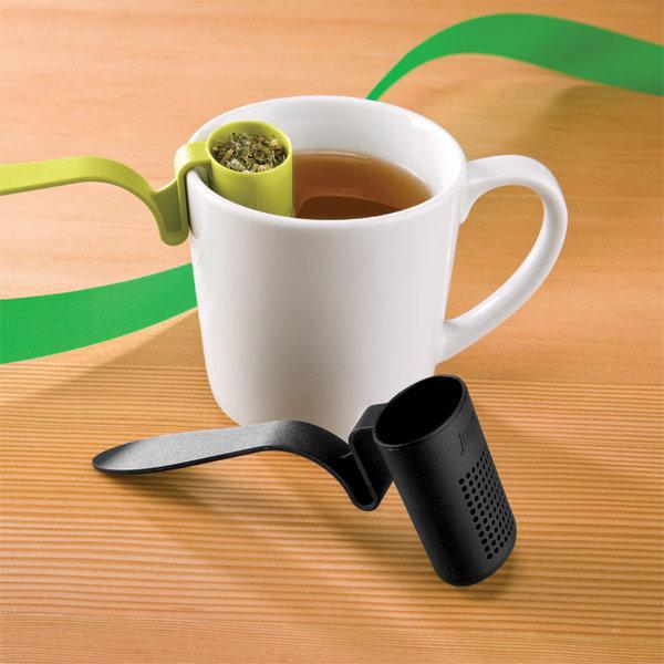 Clip-On Tea Strainer