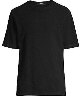 Theory Men's Oversized Cotton Surf Tee