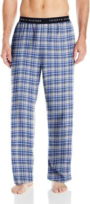 Tommy Hilfiger Men's Flannel Sleep Pant