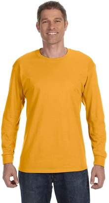 Gildan 5.3 oz. Heavy Cotton Long-Sleeve T-Shirt 5400