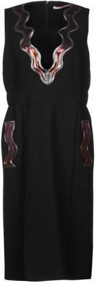 Christopher Kane Knee-length dresses