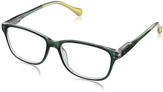 FRAMe WORK Peepers Women's Framework 2176175 Rectangular Reading Glasses