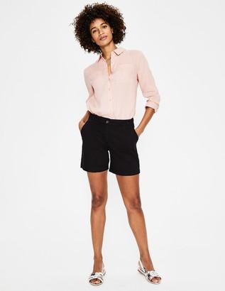 Boden Helena Chino Shorts
