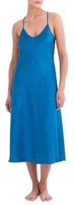 Rya Collection Enchanted Embroidered Nightgown