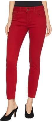 DL1961 Margaux Instasculpt Ankle Skinny in Mustang Women's Jeans