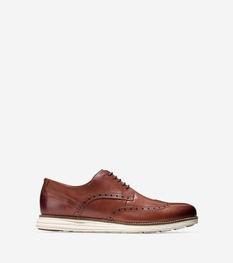 Cole Haan Men's ØriginalGrand Wingtip Oxford