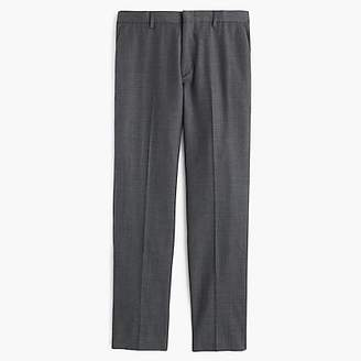 J.Crew Ludlow Slim-fit suit pant in Italian worsted wool