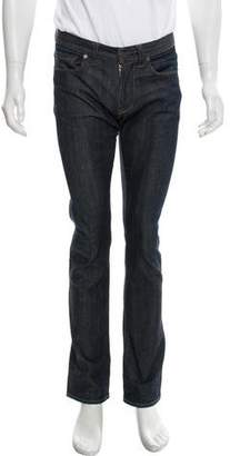 Simon Spurr Five Pocket Skinny Jeans
