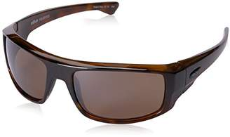 Revo Unisex RE 5006X Dash Wraparound Polarized UV Protection Sunglasses Wrap