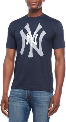 '47 New York Yankees Double Logo Tee