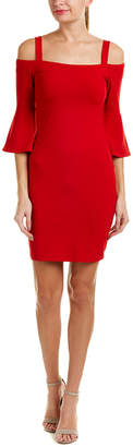 Susana Monaco Eleanora Sheath Dress