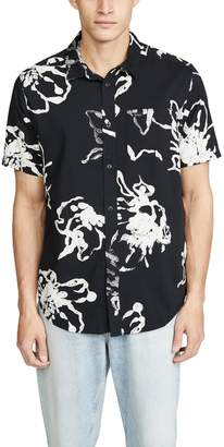 RVCA Vaughn Shirt