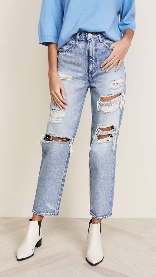 Barron JW Tapered Jeans