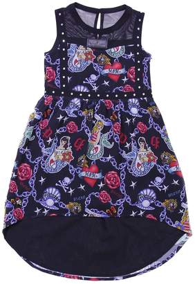 Philipp Plein Dress Dress Kids