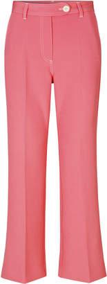 Stine Goya Bob Mid-Rise Straight-Leg Pants