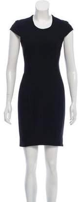 Helmut Lang Mini Sheath Dress w/ Tags