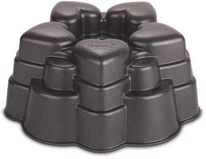 Berndes Heart Cake Pan
