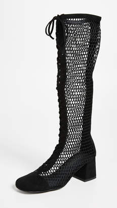 Jeffrey Campbell Diviner Boots